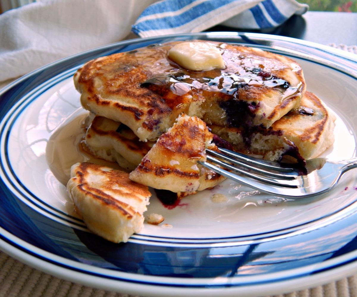 Best Basic Pancake (Betty Crocker)